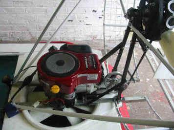 小型气垫船的三视图及制作过程 - 船舶科技 - 科技 的